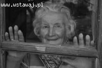 Zostań opiekunką starszej Pani