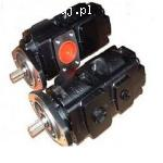 Permco silnik M5100A767DXK2500, Hydraulika siłowa, Permco