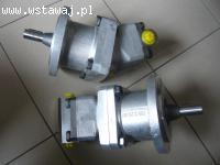 **PNS 63 hydrauliaka siłowa, Pompa PNS 63, Tech-Serwis**