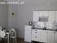 Apartament 2 osobowy Cicha Przystań - Olsztyn