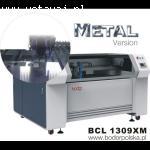 Bodor Ploter Laserowy CO2  cięcie metalu, blachy, pleksi 150