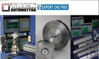 LABORATORIA CNC PRAKTYCZNE SZKOLENIA SYSTEM EXPERT CNC-FMS