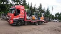 Transport maszyn Poznań 600-960-987