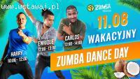 Zumba Dance Day w Bestime!