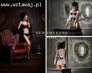 Nattklubb i Warszawa – New Orleans Club