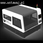Fiber laser światłowodowy WENI FL 500W-1000W