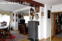 Dom 6-pokojowy o pow. całkowitej 400 m