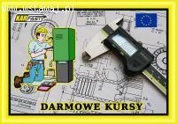 Darmowe Kursy- elektryk z uprawnieniami SEP