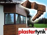 Promocja - Elastyczna Deska Elewacyjna PlasterTynk 3D