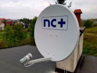 Montaż Serwis Naprawa Ustawianie Instalacja Anten Kielce