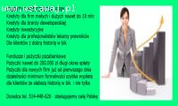 Przyjazne pożyczki dla spółek i firm cała Polska