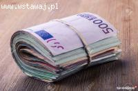 Udzielamy pozyczek i finansowania od 4000PLN/€ do 450.000.00