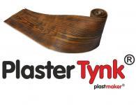 PlasterTynk elastyczna deska elewacyjna dekorlux