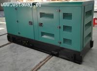 Agregat prądotwórczy IVECO 100kW GAPPA