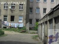 Do wynajęcia garaż w Centrum Szczecina