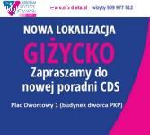 ODCHUDZANIE Z POMOCĄ DIETETYKA GIŻYCKO DIETETYK GABINET CDS