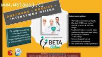 Pielęgniarka – intensywna opieka - Dortmund