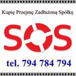 Restrukturyzacja Zadłużonych Spółek oraz JDG/pomoc KAS/US/ZU