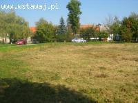 Działka w Wilczkowie w bardzo bliskiej odległości Kobierzyc