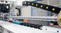 Weni WSE08 - Frezarka - 5 osiowa CNC Ploter CNC frezujący gr