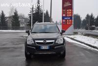 Piekny Opel Antara