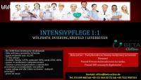 Pielęgniarka – intensywna opieka - Niemcy