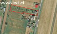 Działka budowlana w Ostrowcu Świętorzyskim 2113m2