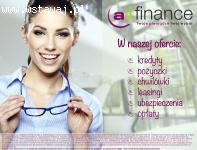 All Finance Giżycko- kredyty,pożyczki