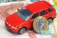 Pożyczka pod zastaw posiadanego auta