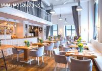 Organizacja eventów w Warszawie – Akademia Restauracja