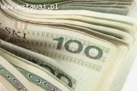 POŻYCZKA BANKOWA NISKA MARŻA OPROCENTOWANIE 0,99% BIAŁYSTOK