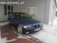 BMW E36 1,6