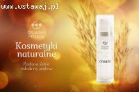 Naturalne nawilżenie dla skóry od Calluna Medica