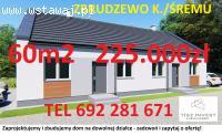 Sprzedam dom  w Zbrudzewie - nowe osiedle, Tisz Invest