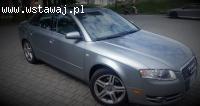Audi A4 Quattro 4X4 Kanada. zarejestrowany, osoba prywatna