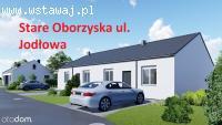Sprzedam dom w Starych Oborzyskach, Tisz Invest Śrem