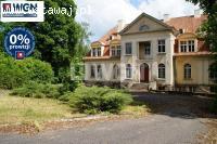 pałac w Kłaninie
