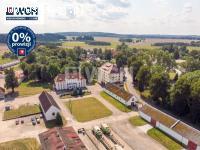 pałac w Zegrzu pomorskim