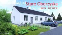 Sprzedam dom w Starych Oborzyskach, Tisz Invest&Development