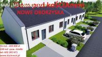 Nowe Oborzyszka mieszkanie na sprzedaż, Tisz Design