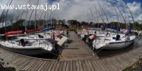 NACZARTER- Czarter jachtów na Mazurach