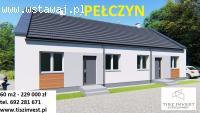 Pełczyn na sprzedaż dom , Tisz Invest Development
