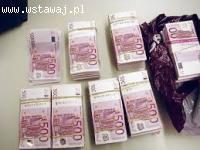 pieniądze na wszystkie rozwiązania problemu