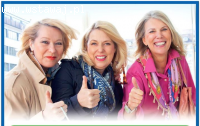 Opiekun Seniora - spotkanie informacyjne w Łęczycy
