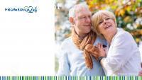 Opiekun Seniora - spotkanie informacyjne w Kutnie