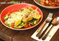 Najlepszy Lunch w Warszawie - Restauracja Bubbles Warszawa