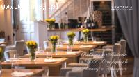 Restauracja Akademia w TOP 30 restauracji w Warszawie
