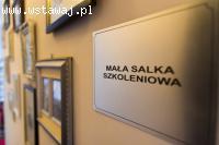 Sala szkoleniowo – konferencyjna, Kalisz