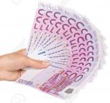 Oferta pożyczki: od 5000 do 500000 przy 3%