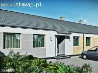 Sprzedam mieszkanie z ogródkiem - Nochowo/Śrem